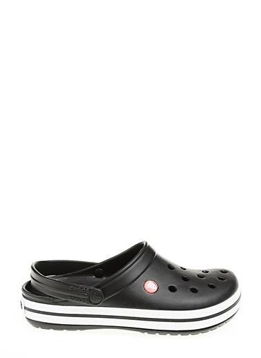 Crocs Terlik Siyah